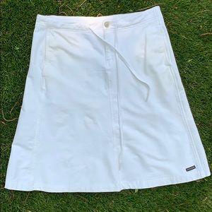 Athleta Long Sporty Skirt